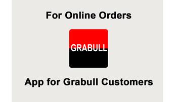 Grabull Online Order App